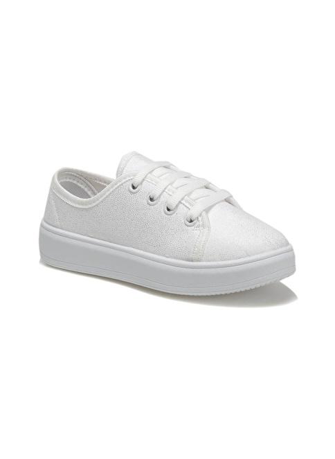Polaris Ayakkabı Beyaz